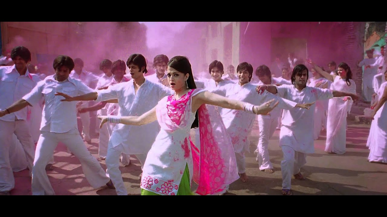 Top 10 Holi Songs that set you Grooving 9