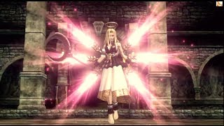 Star Ocean The Last Hope International - Ethereal Queen 6 wings(Chaos Mode)