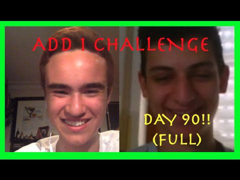 Jake speaks German after 3 months! (Full)- Day 90 #add1challenge
