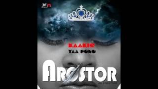 Kaakie Ft. Yaa Pono - Arostor(Tune 2016)
