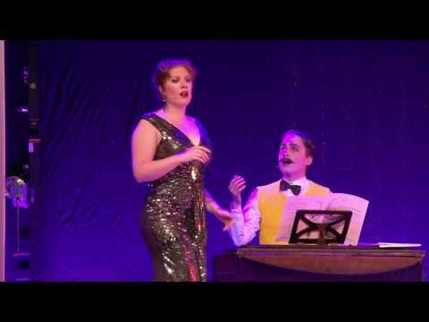 Opera op Straat 26 april 2016; La Rondine, Bredewegfestival Amsterdam Watergraafsemeer