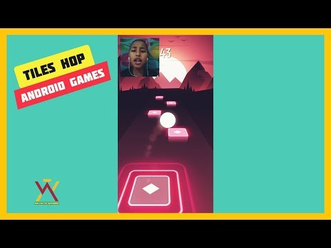 Tiles Hop Android Games   Arkaan The Wanderer  