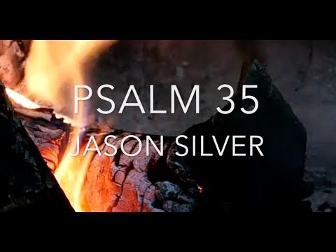🎤 Psalm 35 Song with Lyrics  Then My Soul Shall Rejoice  Jason Silver WORSHIP SONG