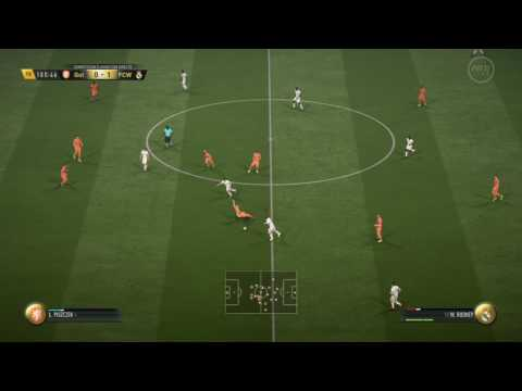 FIFA 17-Lorenzo Insigne skill goal