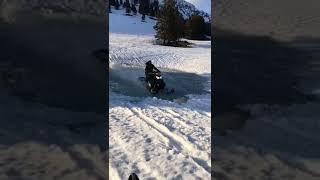 Čemo jezer everest 800  ski -doo  154