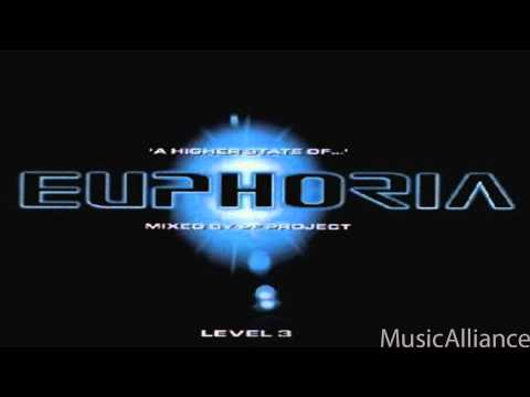 Gee Motion -- Blue Angel (Original Club Mix)