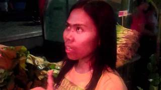 Misamis Oriental Salo Tabo Interview with Claveria Booth