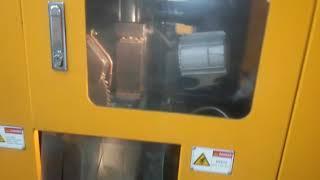 Serra CNC Para latão/cobre/alumínio
