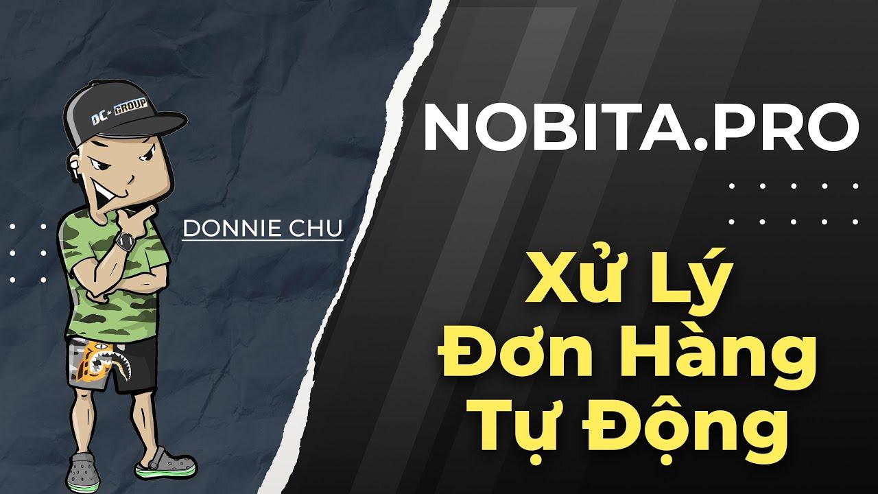 DC Late Night Show 15/04: Xử Lý Đơn Hoàn – Hệ thống Vận Đơn & eCRM Bá Đạo Nhất Đông Lào Nobita.Pro ✅