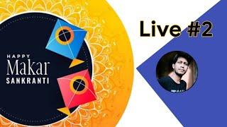 #Live2 aao baat karte hain