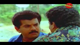 Godfather | Full Malayalam Movie | Mukesh, N N Pillai, Kanaka