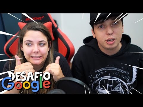 DESAFIO DO GOOGLE TRADUTOR ♥