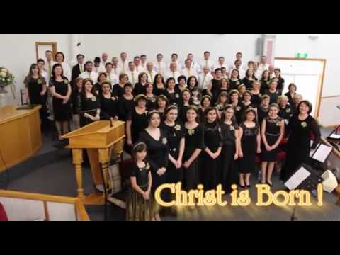 2016 Christmas Choir Concert