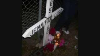 RIP JENNY...SISSY