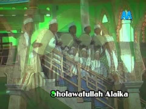 Sholawat Yaa Nabi Salam (Rebana Modern)