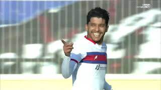 ملخص أهداف مباراة أبها 3 - 2 ضمك  | الجولة 13 | دوري الأمير محمد بن سلمان للمحترفين 2019-2020