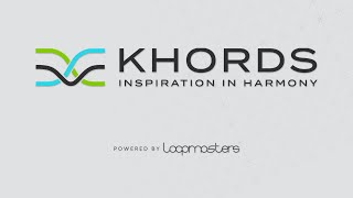 Loopmasters KHORDS | Inspiration In Harmony