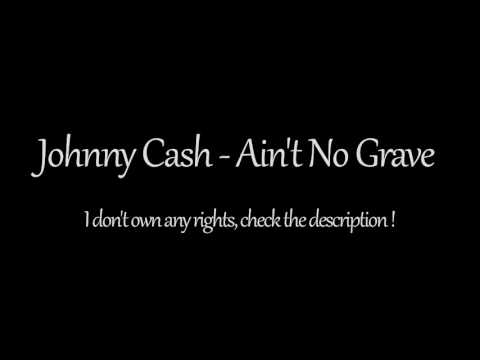 Johnny Cash - Ain't No Grave (1 Hour) - Pirates of the Caribbean: Dead Men Tell No Tales