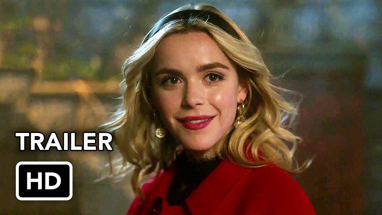 Download Riverdale Season 6 Trailer (HD) ft. Sabrina