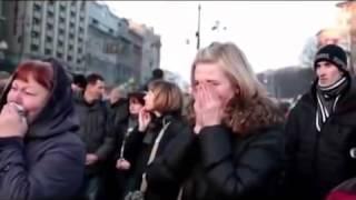 25 17 и Дмитрий Ревякин   Рахунок Небесная Сотня