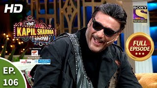 The Kapil Sharma Show Season 2 - Ep 106 - Full Episode - 11th January, 2020