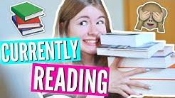 XL CURRENTLY READING 📚 deutsch/german | katharia
