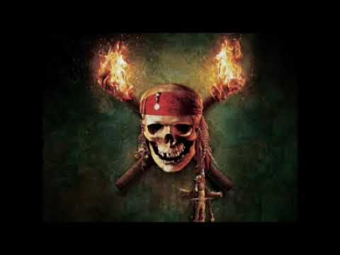 """""""Pirates of the Caribbean"""" soundtracks-best of(from the first 3 movies)"""