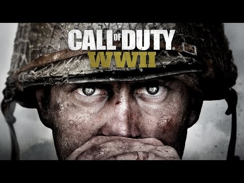 COD: WWII BETA EN DIRECTO