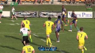 CC7s 2015 - UON Cup Final