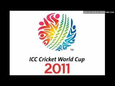 ICC Cricket World Cup 2011 Official Theme Song  De Ghuma Ke
