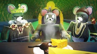 Glitch Joins RATS UNITED (Roblox)