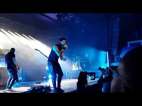 We Rock The World - The Script Birmingham 2017