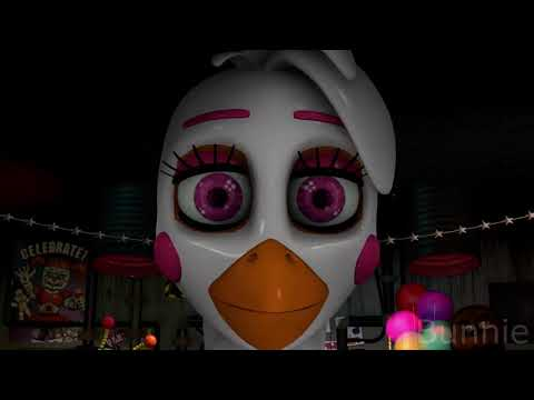 Download FNAF Funtime Chica Jumplove