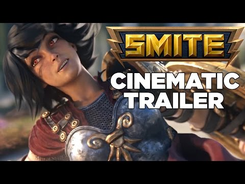 SMITE - 'To Hell & Back' Cinematic Trailer