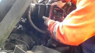 видео Фильтр грубой и тонкой очистки топлива ЕВРО-3,4 для КАМАЗа