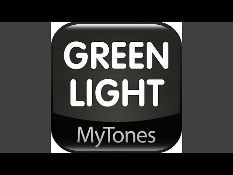 Green Light - Ringtone