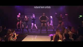 RAW Performance - The Met brisbane [Sample]