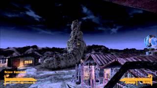 Fallout New Vegas - How to set up Sprint Mod (Deprecated)