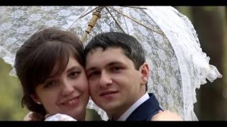 Елена и Юрий/Свадьба