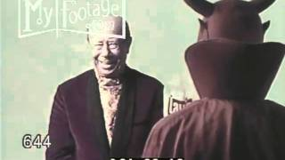 Stock Footage - Commercial- Bert Lahr, Potato Chips