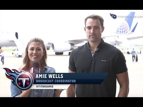 Questions on the Fly with Ryan Succop