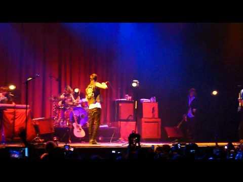The Maine - My Heroine (Live on 4/21/2012)