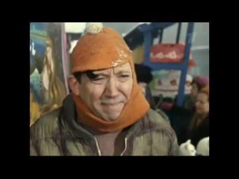 Два эпизода, вырезанных из фильма Иван Васильевич меняет профессию