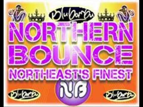 Northern Bounce - MC Tazo, DJ Matrix - Don't let me go