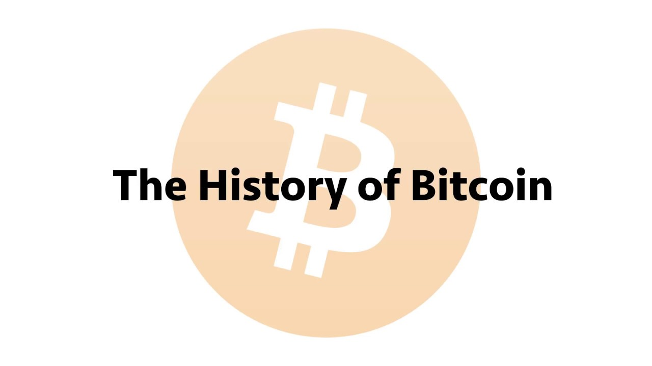 What Is The History Of Bitcoin Super Easy Explanation