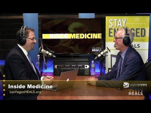 Dr. John Rhodes, Senior Medical Director, Southwest Medical Associates - Inside Medicine #023