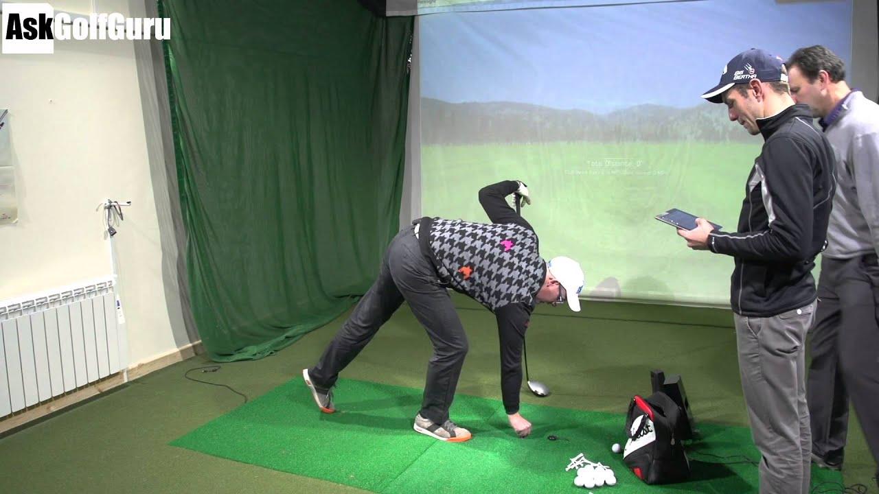 live golf driver test youtube. Black Bedroom Furniture Sets. Home Design Ideas