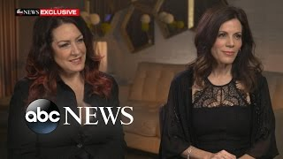 Carrie Fisher's Sisters Interview on Star's Death