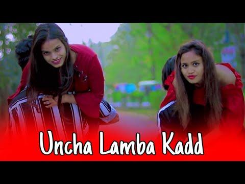 Uncha Lamba Kadd | Akshay kumar | Romantic Love Story | Ft. Jeet & Annie | Besharam Boyz |Viral Song