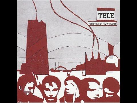 Tele - Tausend und ein Verdacht (Tapete Records) [Full Album]